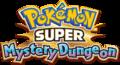 Pokémon Super Mystery Dungeon logo.png