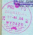 Poland zgorzelec exit.jpg