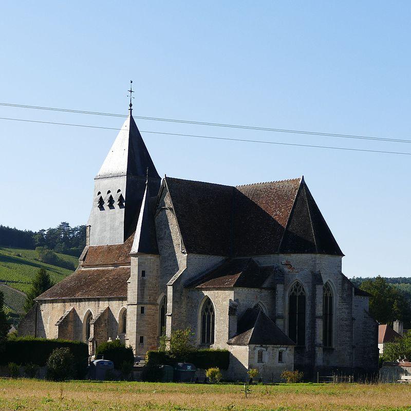 Polisot - Église Saint-Denis - 20.jpg