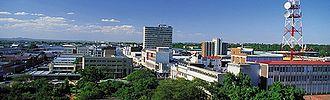 Polokwane - Polokwane's City Centre