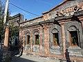 Poloz Mukuch brewery Gyumri 2015 sep pic 5.JPG