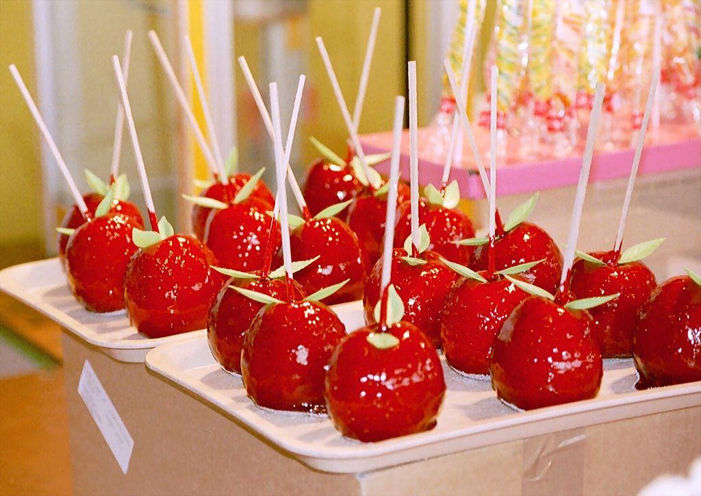 Decoration Fete Theme Fruits Iles