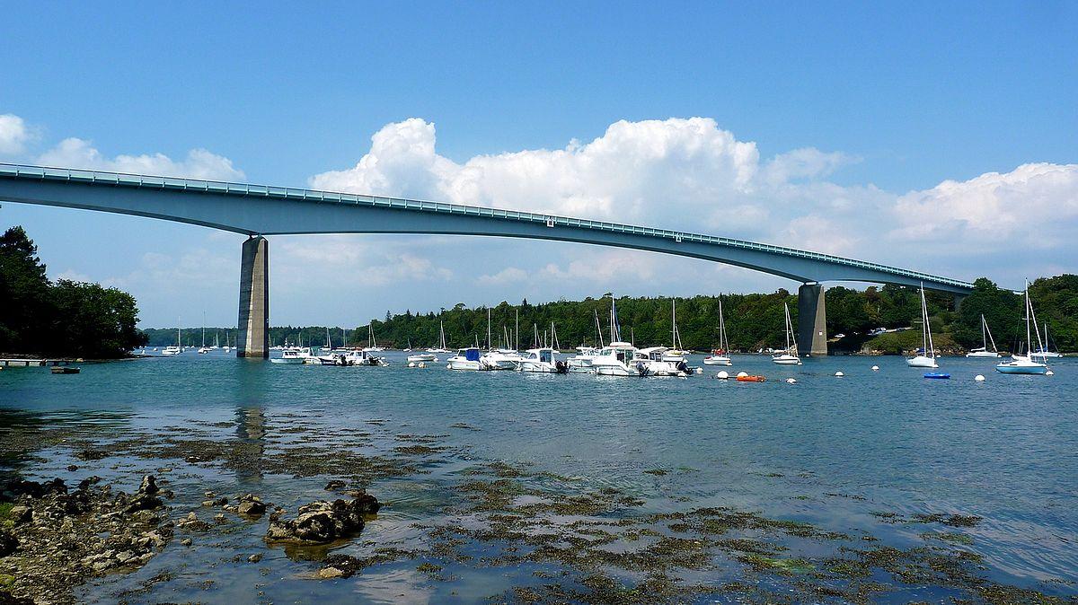 Pont De Cornouaille Wikipedia