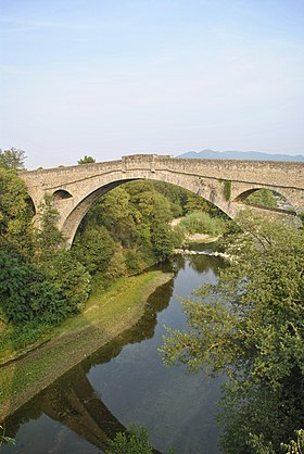 Image illustrative de l'article Pont du Diable (Céret)