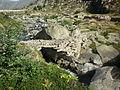Pont du GR 10 dans les Pyrénées.JPG