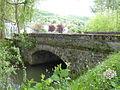 Pont sur l'Assou de la D 514 à Monteils.JPG