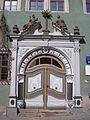 Portal Haus zum Palmbaum Arnstadt.JPG