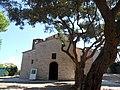 Portonovo Chiesa santa Maria facciata.jpg