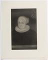 Porträtt Schweizisk dam - Hallwylska museet - 102266.tif