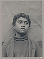 Portrait of Boy 1900, by Henry Wetherbee Henshaw.jpg