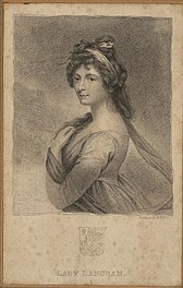 Lady Langham