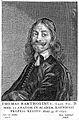 Portrait of Thomas Bartholin. Wellcome L0001189.jpg