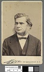 Thomas Henry Huxley