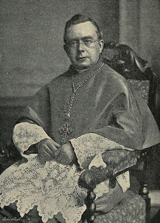 William Walsh (archbishop of Dublin) - Image: Portrait of William Walsh