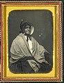 Portrait of a woman, 1850 (13999672088).jpg