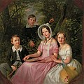 Portrait of the sons and daughters of the jeweller Reiss - Henning.jpg