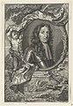 Portret van Willem III (prins van Oranje-Nassau en koning van Engeland) Willem III, prins van Oranje (titel op object), RP-P-OB-59.464.jpg