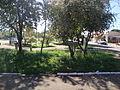 Praça da Bíblia na cidade de Estiva Gerbi SP.JPG