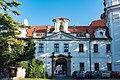Praha, Hradčany Strahovský klášter 20170905 015.jpg