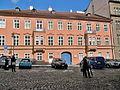 Praha, dům U Bílého jelena.jpg