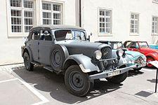 Skoda superb 1934