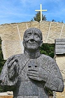 Josef Beran Czech cardinal, professor and theologist