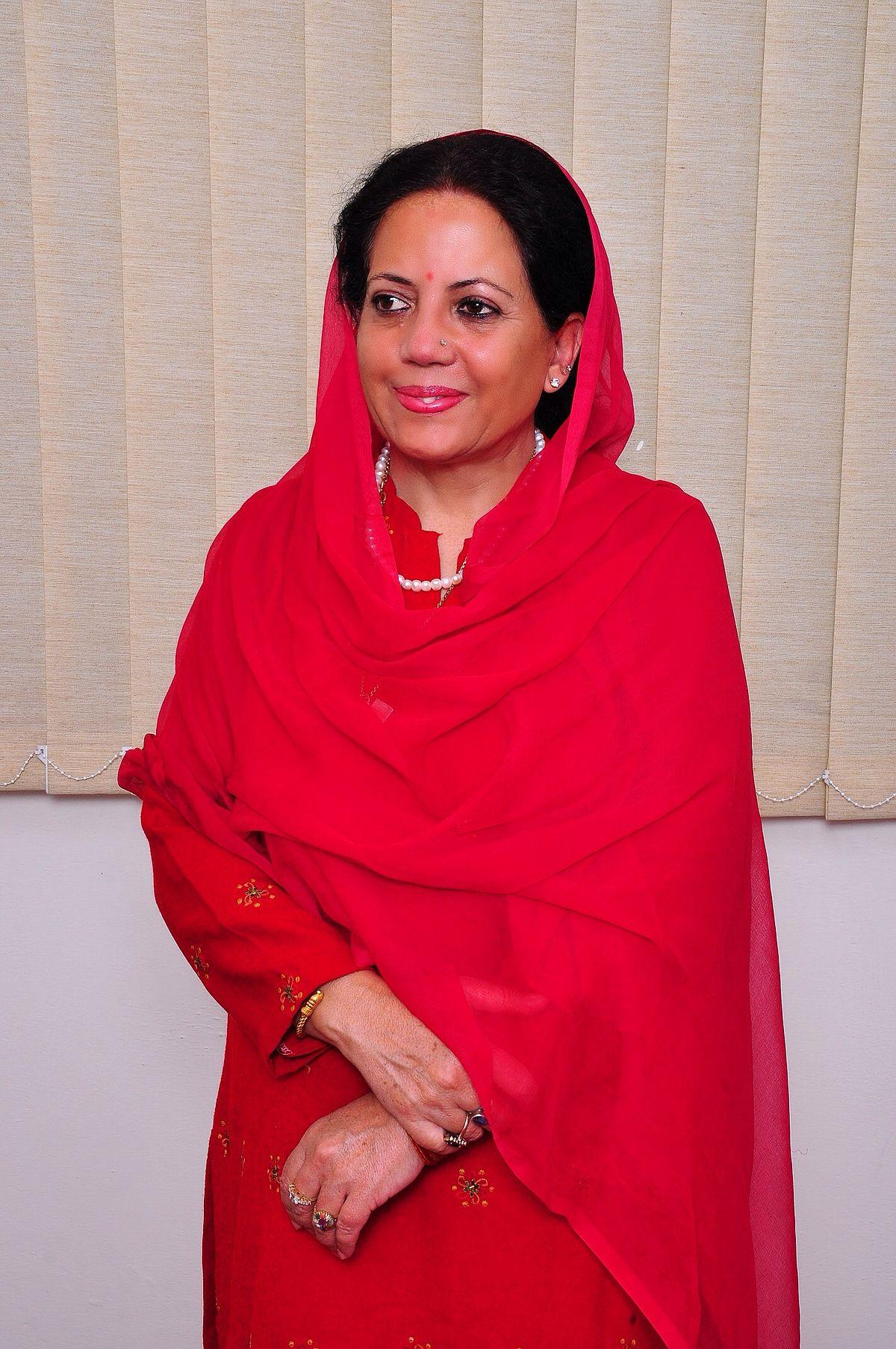 Pratibha Singh Wikipedia