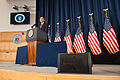 President Barack Obama speaking on the military intervention in Libya at the National Defense University.jpg