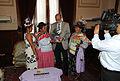 Presidente abugattás recibe a gremio nacional de mujeres (7021144655).jpg