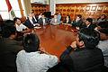 Presidente del Congreso realizó reconocimiento a alcaldes de Ayacucho (6911706277).jpg