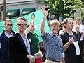 Pride 2010 - Andreas Carlgren CC-license free to use (4849064047).jpg
