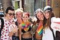 Pride Marseille, July 4, 2015, LGBT parade (19442314432).jpg