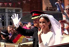 wedding of prince harry and meghan markle wikipedia prince harry and meghan markle