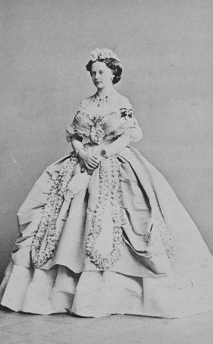 Princess Alexandrine of Prussia
