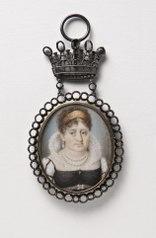 Prinsessan Sofia Albertina (1753-1829)