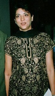 Priya Dutt Indian politician