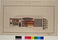 Project for the New Theater at St. Quentin (Aisne) - Section MET 1997.143.7.jpg