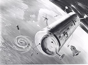 Manned Orbiting Laboratory - Wikipedia
