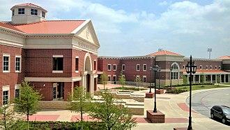 Prosper High School - Prosper High School