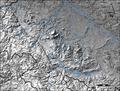 Przedgórze Sudeckie relief.png