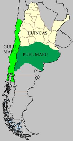 Puelmapu