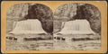 Pulpit Fall on Eagle Creek, near Ithaca, from Robert N. Dennis collection of stereoscopic views.png