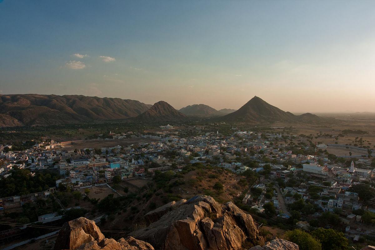 Pushkar - Wikipedia