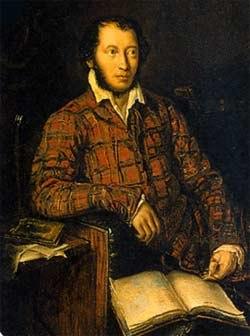 Pushkin 1839