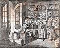 Putzmacherin, 497, Litho 1835.jpg