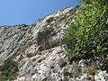 Pythagoras Cave below.jpg