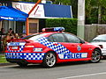 QLD Police Traffic Branch Commodore SS - Flickr - Highway Patrol Images (1).jpg