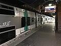 Quai RER A Gare Marne Vallée Chessy Seine Marne 1.jpg