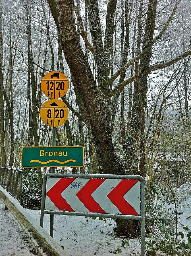 Gronau (Pinnau)