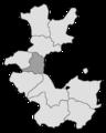 RB Minden 1832-1878 Kreiseinteilung Bielefeld.png